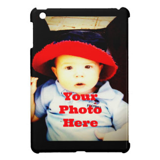 Create Your Own Photo Gifts Template Case For The iPad Mini
