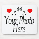 CREATE YOUR OWN PHOTO MOUSEMAT