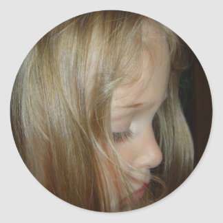 CREATE YOUR OWN PHOTO ROUND STICKERS