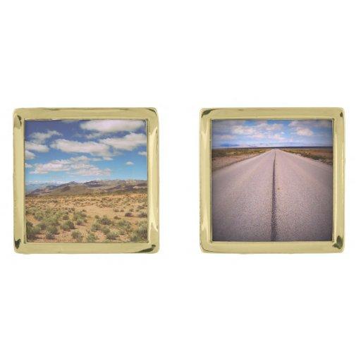 Create Your Own Photo Set Cufflinks
