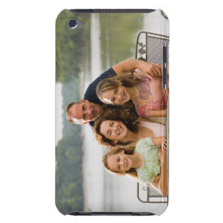 Create your own photo template ipod touch case
