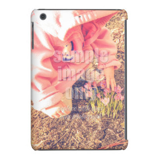 Create Your Own Photo - Vertical iPad Mini Case