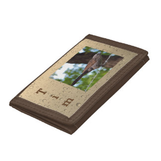 Create your own photo wallet