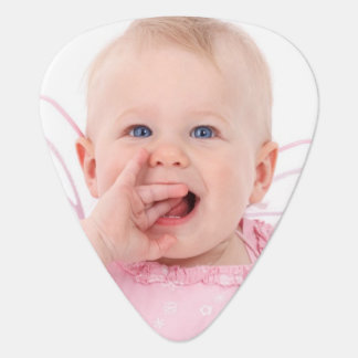 Create Your Own Plectrum