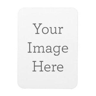 Create Your Own Premium Flexi Photo Magnet