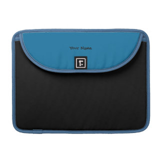 Create Your Own Rickshaw Flap Sleeve 2 Sleeve For MacBooks