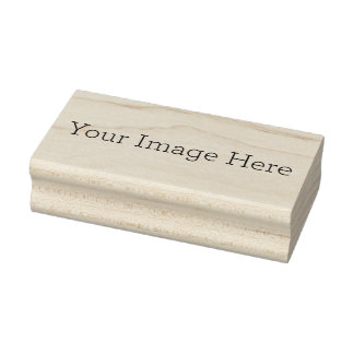 Create Your Own Rubber Stamp