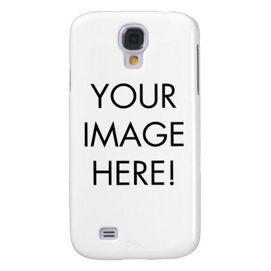 Create your own Samsung Galaxy S4 Galaxy S4 Case