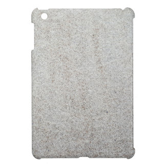 Create your own | Sand texture photo Case For The iPad Mini