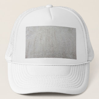 Create your own | Sand texture photo Trucker Hat