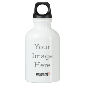 Create Your Own SIGG Traveler 0.3L Water Bottle