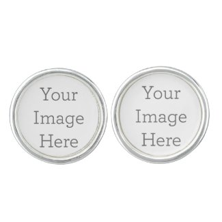 Create Your Own Cufflinks