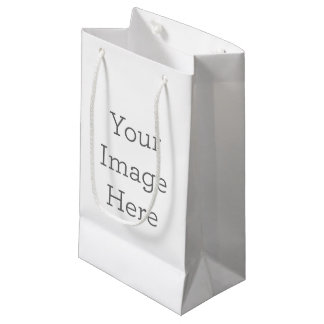 Create Your Own Small Gift Bag