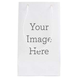 Personalised Birthday Gift Bags Create Your Own Bag