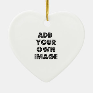 Create Your Own Special Ceramic Heart Decoration