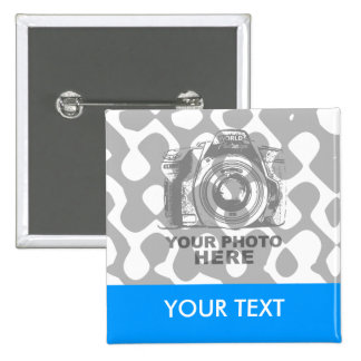 Create Your Own Square Button Horizontal