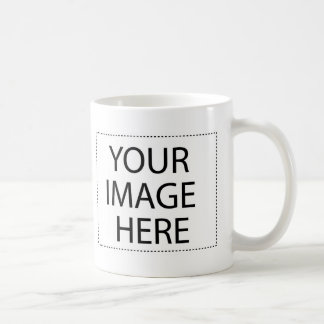 Create your own stuff coffee mugs