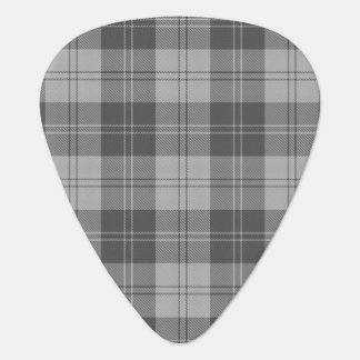 Create your own Tartan guitar pick