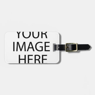 Create your own text and design :-) luggage tag