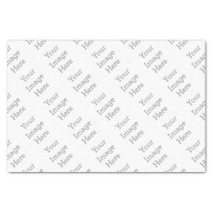 Create Your Own Tissue Paper at Zazzle