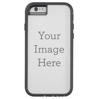 Create Your Own Tough Xtreme iPhone 6 Case