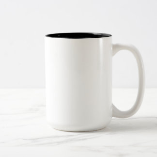 Create Your Own Two Tone Mug