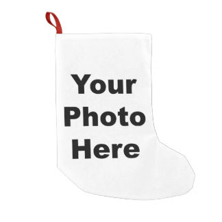 CREATE YOUR OWN UNIQUE CHRISTMAS STOCKING