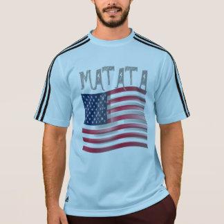 Create Your Own USA Hakuna Matata T-Shirt