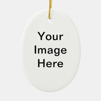 Create Your Own Valentine s Day Cute Gift Ceramic Oval Decoration