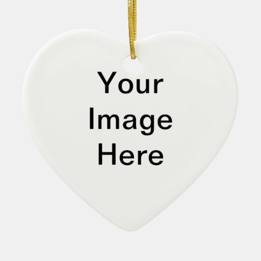 Create Your Own Valentine s Day Cute Gift Christmas Ornament
