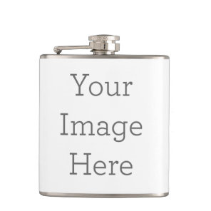Create Your Own Hip Flask