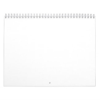 create your own wall calendars