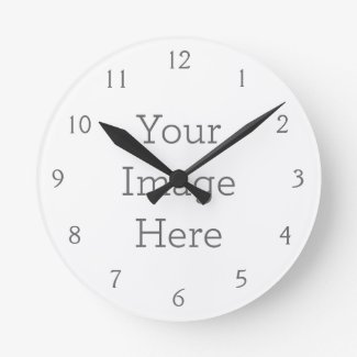 Create Your Own Clock