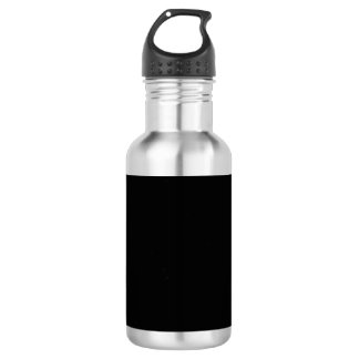 CREATE YOUR OWN WATER BOTTLE Stainless Steel 532 Ml Water Bottle