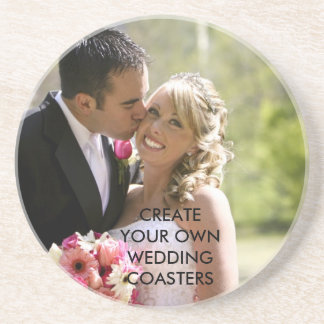 Create Your Own Wedding Anniversary Coasters