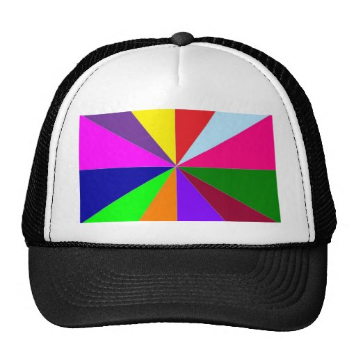 created by me hat