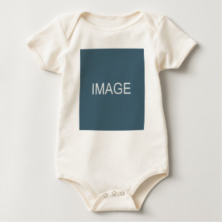 Created with inspirly baby bodysuit