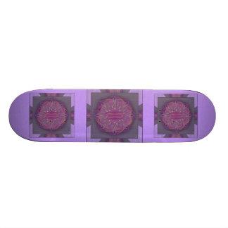 Creation Mandala Skate Decks