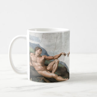 Creation OF one Coffee Mug