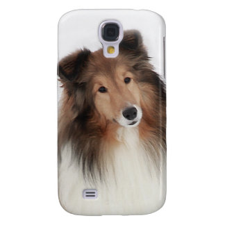 Creation of Shelties Galaxy S4 Case