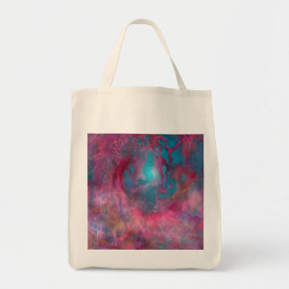 Creation Playground Fantasy World Tote Bag
