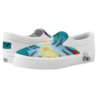 Creation PSport Shoe Printed Shoes