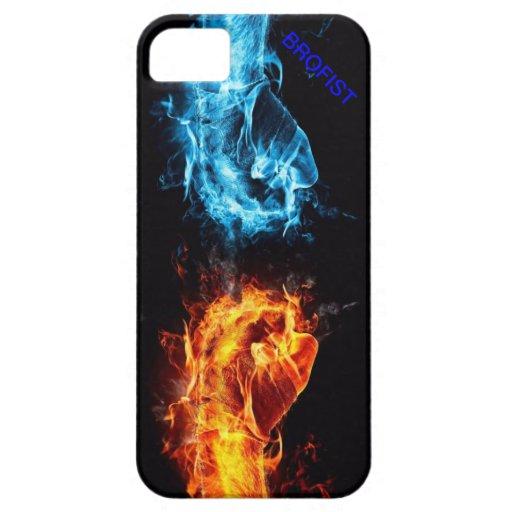 CreationCounter BROFIST IPhone 4/4S Case