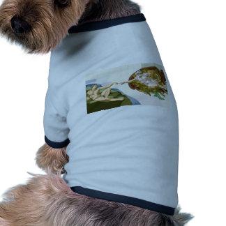 creationoadam.jpg ringer dog shirt