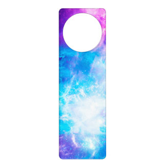 Creation's Heaven Door Hangers