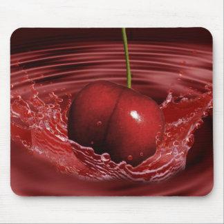 creative-113635 creative digital art splashing che mouse pads