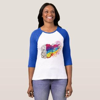 Creative Brain/Mind T-Shirt