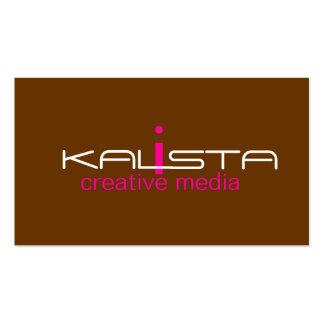 Creative Business Card Design_11