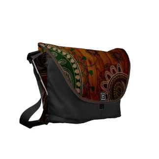 Creative Design By John Courier Bags