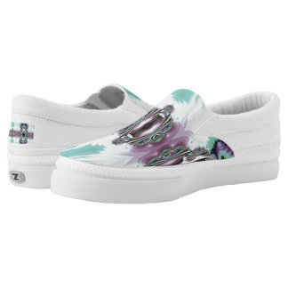 Creative Design Shoes Printed Shoes